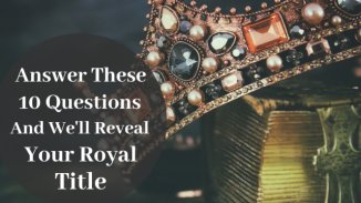 Who Is Your Royal Twin?
